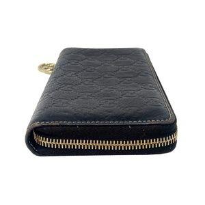 Gucci Bags - Gucci Guccissima Leather Monogram Wallet